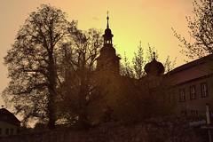 Zella in der Rhön (kadege59) Tags: rhön zella thüringen thuringia deutschland d3300 nikond3300 nikon germany europe europa landschaft landscape wow church