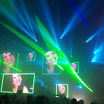 Aphex Twin, Flow Festival 2017 thumbnail