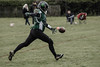 Halton Spartans (120/365) (Capturing The Negative) Tags: haltonspartans halton americanfootball britishamericanfootball sport sportphotography canon canon650d cheshire fltofb