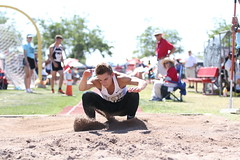 AIA State Track Meet Day 2 696 (Az Skies Photography) Tags: aia state track meet may 4 2018 aiastatetrackmeet aiastatetrackmeet2018 statetrackmeet may42018 run runner runners running race racer racers racing athlete athletes action sport sports sportsphotography 5418 542018 canon eos 80d canoneos80d eos80d canon80d high school highschool highschooltrack trackmeet mesa community college mesacommunitycollege arizona az mesaaz arizonastatetrackmeet arizonastatetrackmeet2018 championship championships division iv divisioniv d4 triple jump boys triplejump boystriplejump jumping jumper jumps field event fieldevent