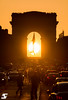 """Parishenge"" (A.G. Photographe) Tags: anto antoxiii xiii ag agphotographe paris parisien parisian france french français europe capitale d850 nikon sigma 150600 parishenge arcdetriomphe goldenhour champselysées ladéfense"
