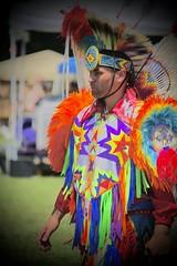 Colorful Regalia (tvdflickr) Tags: man native american indian regalia nativeamerican male nikond850 tvdimages photobytomdriggers