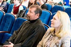 Открытые Свято-Николаевские духовно-просветительские чтения