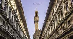 Uffizi (eskstreetph) Tags: canon eos550d photoshopcs6 beginner ksenia kseniaeskstreet uffizi palazzovecchio florence tuscany italy architecture art beautiful breathtaking amazing perspective museum