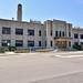 Holman Field: Administrative Building