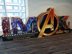 Avengers Infinity War IMAX AMC Loews Lincoln Square 13, New York City (iainh124a) Tags: iainh124a newyork ny nyc manhattan bigapple sony sonycybershot dschx90 dschs90v cybershot dx90 dx90v