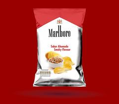 marlboro-lays (vlekuona) Tags: