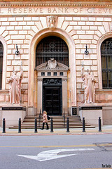 Federal Reserve Bank of Cleveland (Thom Sheridan) Tags: thomsheridan cleveland rockwell downtown 2018 city urban avenue e6th street