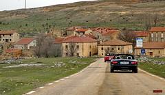 Pueblos rojos (Segovia) (Jose Luis RDS) Tags: segovia pueblosrojos salidas mazda mx5 sony rx rx10