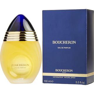 Women Boucheron  3.3 3.4 OZ 100 ML Eau De Parfum Spray Nib Sealed
