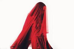 Think Red (Hari V Bhagirath) Tags: fashion photography models arab women red dance art studio