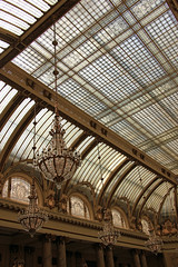 Glass Roof (JB by the Sea) Tags: sanfrancisco california april2018 financialdistrict palacehotel architecture