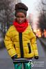 Asha (astramaore) Tags: made move yoga walk walking spring girl pretty scarf jacket