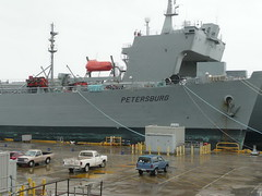 "USNS Petersburg 2 • <a style=""font-size:0.8em;"" href=""http://www.flickr.com/photos/81723459@N04/27973585098/"" target=""_blank"">View on Flickr</a>"