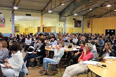 2018_04_27_journée pôle ressource (23) (Academie de Lyon) Tags: dsden rhône education nationale ash journée valorisation pôles ressources de circonscription
