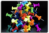 Pins, pins & more pins (Bear Dale) Tags: ulladulla south coast new wales australia nikon d850 nikkor afs micro 105mm f28g ifed vr a macro shot bunch colourful pinsbear dale