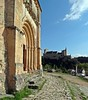 Segovia - Iglesia de la Vera Cruz (J.S.C.) Tags: segovia castillayleón veracruz iglesia templarios arquitectura arte edadmedia