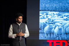 Mr. Ganesh Datta Lakkur (TEDxGlobalAcademy) Tags: tedxglobalacademy coach trainer teacher