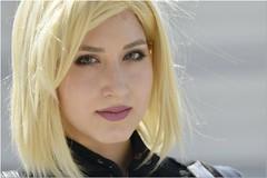 Cosplayer (Valter Quattrini) Tags: portrait ritratto cosplay romics