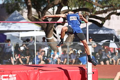 AIA State Track Meet Day 2 1290 (Az Skies Photography) Tags: high jump highjump jumping jumper field event fieldevent aia state track meet may 2 2018 aiastatetrackmeet aiastatetrackmeet2018 statetrackmeet 4 may42018 run runner runners running race racer racers racing athlete athletes action sport sports sportsphotography 5418 542018 canon eos 80d canoneos80d eos80d canon80d school highschool highschooltrack trackmeet mesa community college mesacommunitycollege arizona az mesaaz arizonastatetrackmeet arizonastatetrackmeet2018 championship championships division iii divisioniii d3 boys highjumpboys