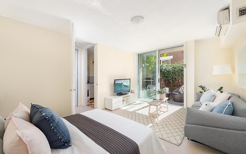 3/36 Perry St, Marrickville NSW 2204
