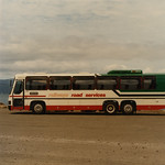 CND 30.400 - Road Services - Coaches - Volvo - Location Unknown thumbnail