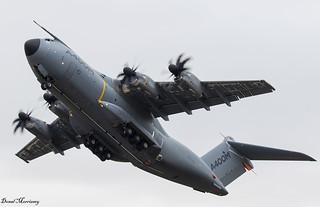 Airbus Industrie A400M EC-404