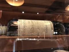 Old vino