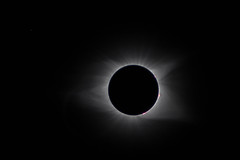 Solar Prominences (HDR) (noblerzen) Tags: solar eclipse great american tennessee 2017 edgar evins state park flare prominence corona hdr
