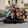 Mobile fruit market (madmax557) Tags: tropeaitaly italy tropea food fruit mobilefruitmarket tutu travelphotos travel outside outdoors