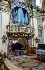 Parma (PR), 2018, La Chiesa di San Vitale. (Fiore S. Barbato) Tags: italy emilia romagna emiliaromagna parma chiesa chiese san vitale sanvitale