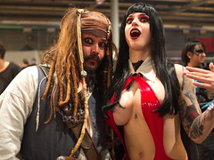 """Dutch Comic Con 2018 • <a style=""""font-size:0.8em;"""" href=""""http://www.flickr.com/photos/160321192@N02/39771951660/"""" target=""""_blank"""">View on Flickr</a>"""
