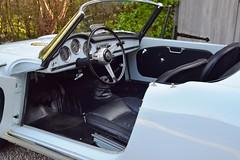 Alfa Romeo Giulia Spider 1600 (1965)