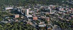 Greenville, South Carolina Aerial (Performance Impressions LLC) Tags: greenville southcarolina downtown realestate city sc greenvillecounty cityscape buildings aerial greenvilleaerial travel view spring sunny architecture unitedstates usa