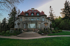 Pittock Mansion (Hailey Owens) Tags: portland oregon pnw pittock mansion 80d canon