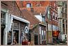 Markt, Veere, Walcheren, Zeelande, Nederland (claude lina) Tags: claudelina nederland paysbas hollande zeeland zélande veere architecture