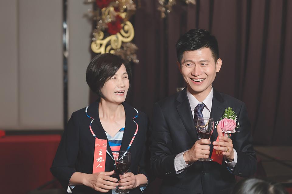 台南婚攝-晶英酒店仁德廳-110