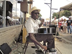 Ready for the Blues ~ watch: (Shein Die) Tags: blues festival jukejointfestival street streetphotography