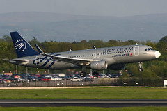 F-HEPI Airbus A320-214 EGCC 06-05-18 (MarkP51) Tags: fhepi airbus a320214 a320 airfrance af afr skyteam manchester airport england man egcc airliner aircraft airplane plane image markp51 nikon d7200 sunshine sunny aviationphotography