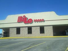 BiLo Has Not Left the Building (Random Retail) Tags: reynoldsville pa 2017 store bilo supermarket