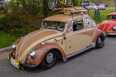 Volkswagen Beetle_3710 (smack53) Tags: smack53 vw beetle volkswagen car auto automobile automotive motorvehicles vehicle springtime spring nikon d100 nikond100 augusta newjersey