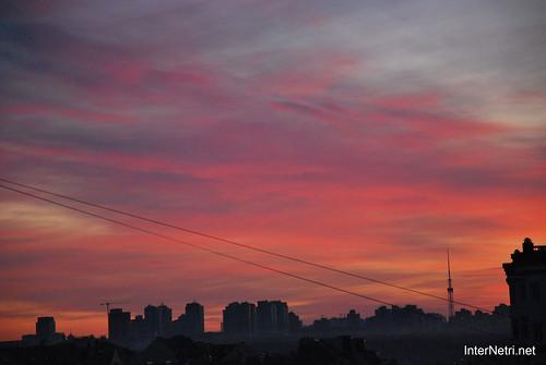 Небо Схід Сонця InterNetri Ukraine  65