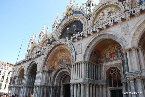 Венеція Собор Св.Марка InterNetri Italy 57