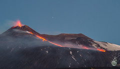 Etna Maggio 2015 (Marco Restivo) Tags: etna eruzione colata colate sicilia catania spettacolo sudest sec entertainment mount volcano southeast crater mt erupting fireworks geologist geology landscapes lava flow rock nature background backgrounds landscape outdoor vent canale frattura bocca scorrimento