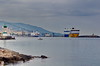 93 - Bastia trois ferries dans le port (paspog) Tags: bastia corse vieuxport port hafen haven mai may france 2018 ferries