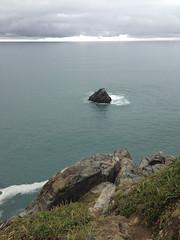 Wedding Rock viewpoint (karmagroovy) Tags: patrickspointstatepark