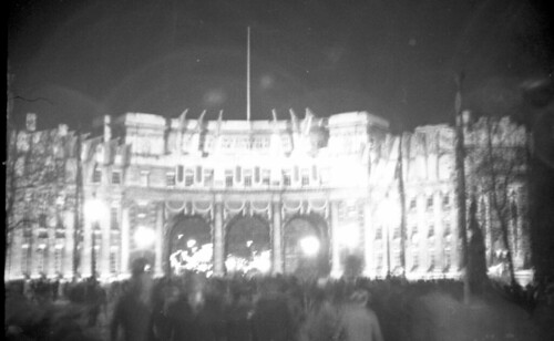 buckingham palace may 6th 1935