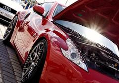 370Z (mateusz.jedrak1) Tags: nissan 370z wroclaw car