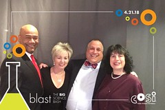 Blast 2018 (cosiscience) Tags: cosi columbus blast science philanthropy nonprofit