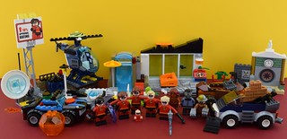 LEGO The Incredibles sets📦